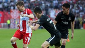 Ništa od duple krune: Partizan pobijedio Zvezdu i osvojio Kup Srbije