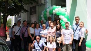 Novi ured GRAWE osiguranja d.d. Sarajevo u Mostaru