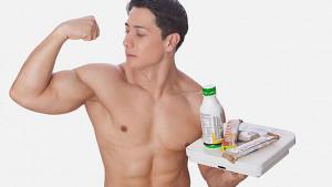 Kako najjednostavnije do obroka od 30 grama proteina?