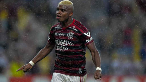 Još jedan mladi Brazilac u Realu