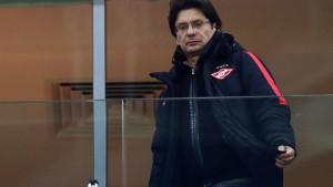 Vlasnik Spartaka iz Moskve zaražen koronavirusom