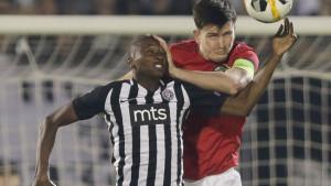 Partizan odredio cijenu za Sadiqa: Vrtoglava cifra od koje zaboli glava