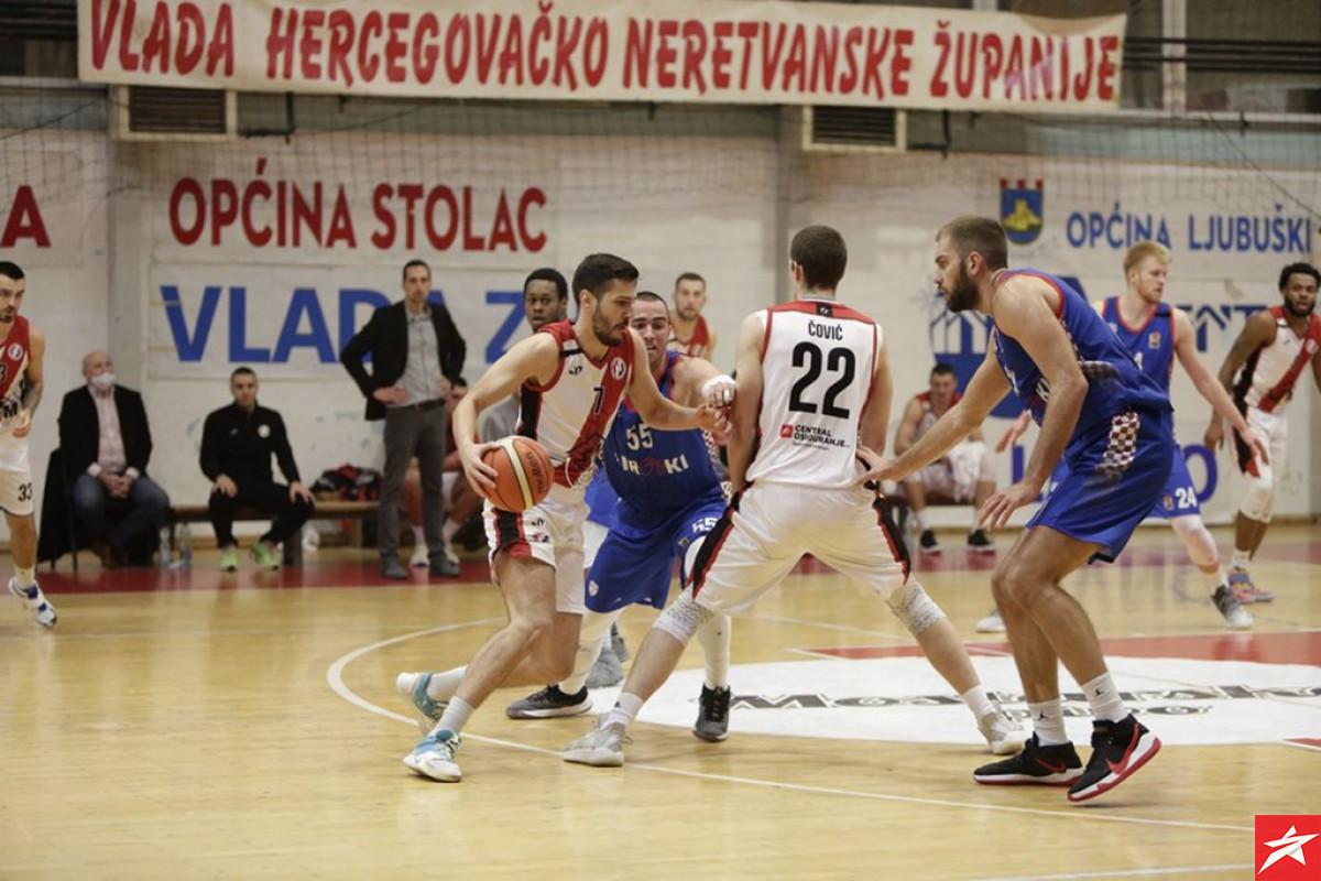Tihomir Vranješ: KK Promo je dobra ekipa i odlična klapa no mi u Donjem Vakufu želimo pobjedu