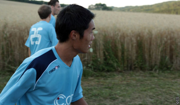 Muharemović: Yoshida će uskoro potpisati ugovor