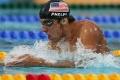 Ronaldo: Ostavite Phelpsa na miru!