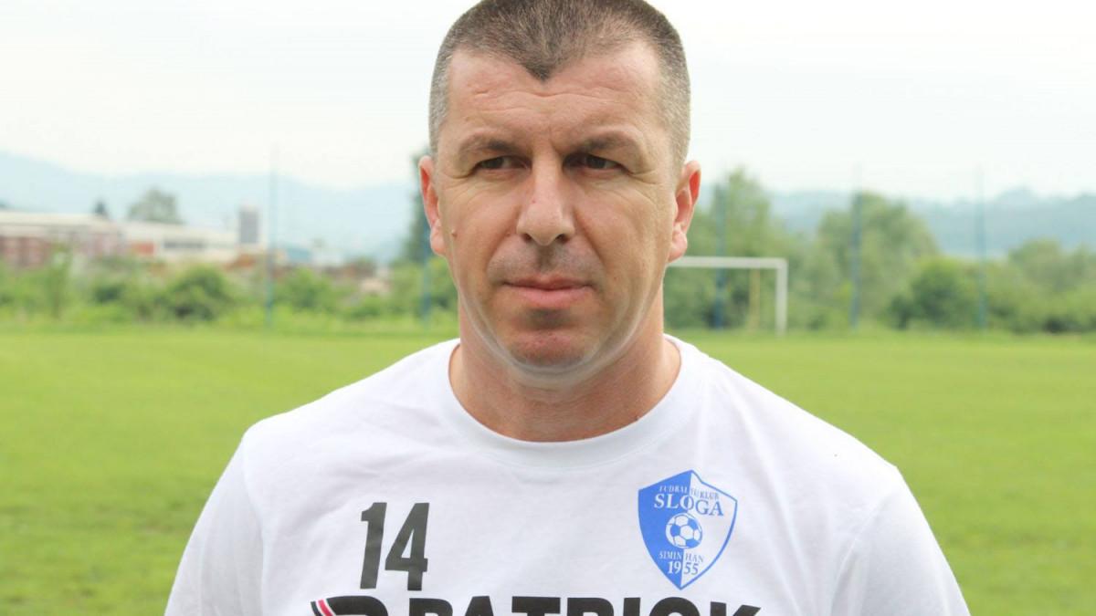 Starčević pred Sarajevo: Možemo igrati i protiv najboljih