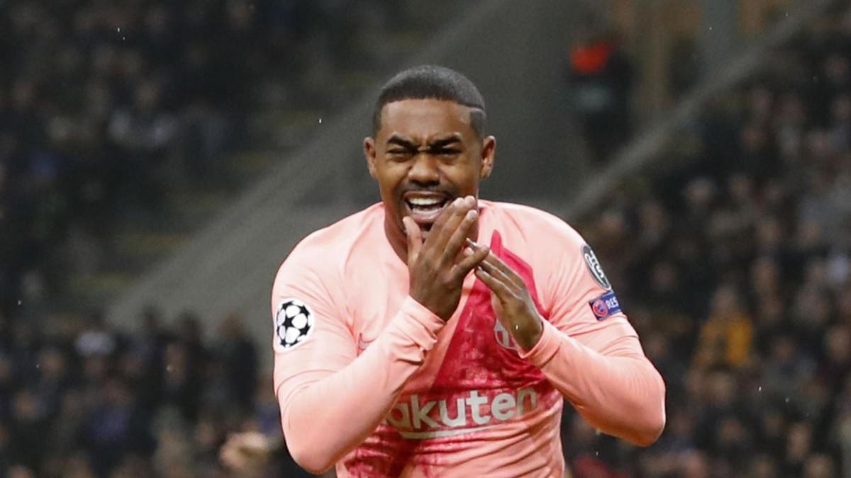 Malcom mora napustiti Barcelonu, a novi klub je već pronašao