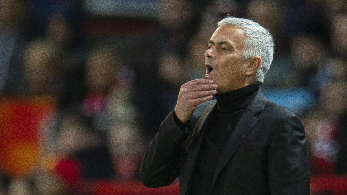 Mourinho govorio o problemima u Unitedu: Da li je Paul Pogba jedini odgovoran?