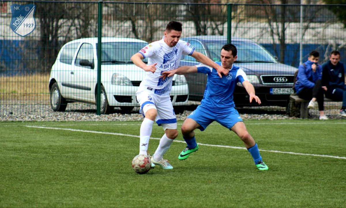 NK TOŠK u sjajnoj utakmici ostvario pobjedu protiv FC Guizhou Henfenga