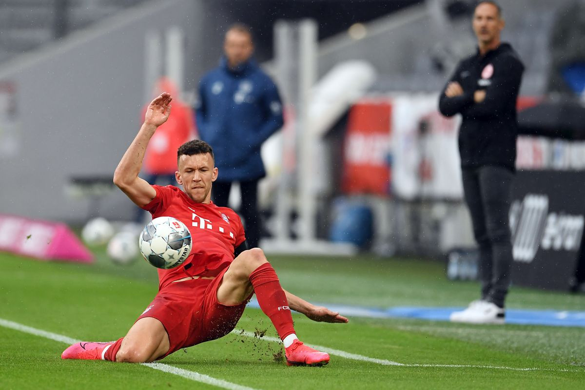 Od njih to nije očekivao: Ivan Perišić razočaran potezom čelnika Bayerna
