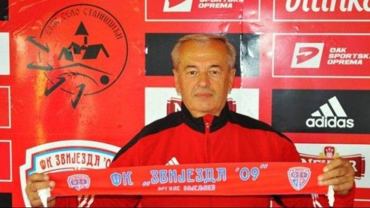 Lazarević: U duelu sa Olimpikom nemamo šta izgubiti