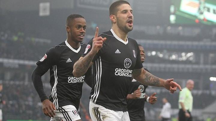 Newcastle prihvatio ponudu od 20 miliona za Mitrovića