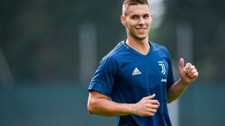 Juventus potvrdio Pjacin transfer i poželio mu sreću