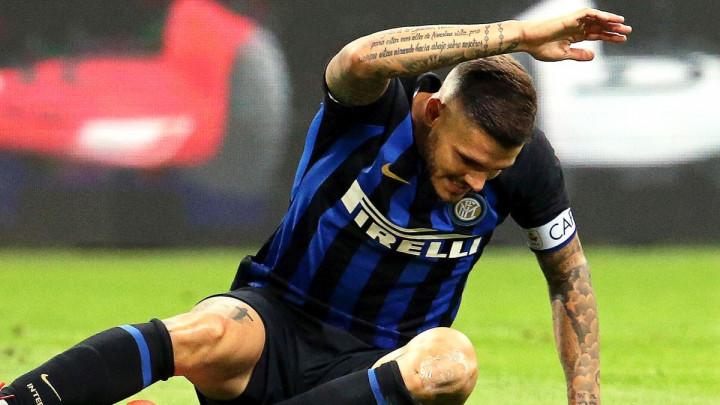 """""""Icardi nije za kapitena, ali namjerno mu nisam htio oduzimati traku"""""""