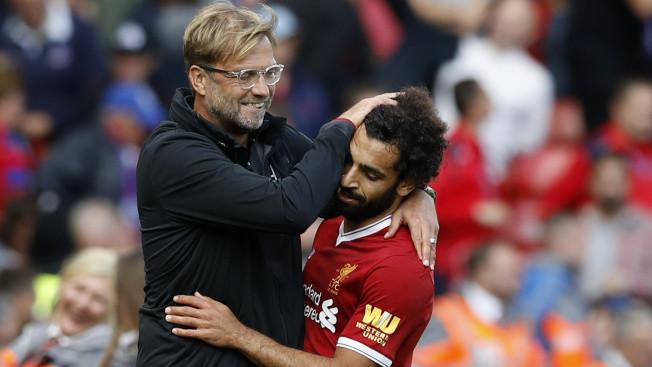 Mo problem: U jednom je parametru Salah najgori igrač Premier lige