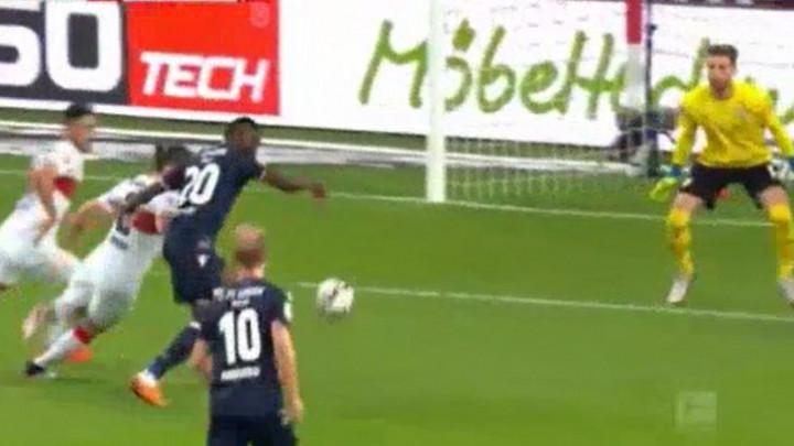 Borba za Bundesligu: Stuttgart poveo, a Union Berlin odmah izjednačio čarobnim golom Abdullahija