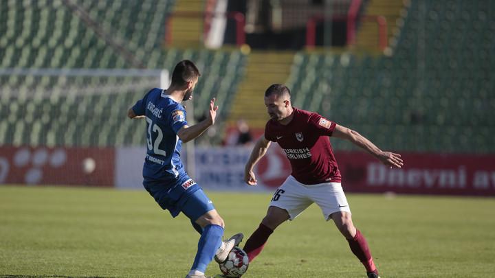 Emir Halilović napušta FK Sarajevo?