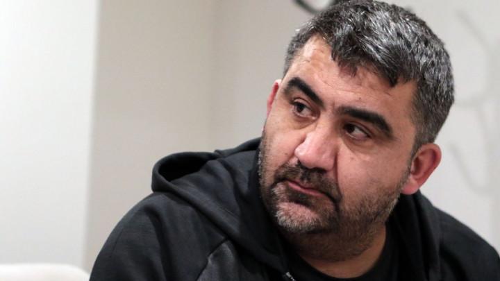 Umit Ozat želi ostati na klupi NK Čelik: Kako sam čuo prvenstvo će se nastaviti