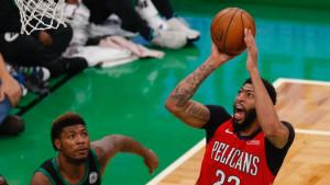 Lakersi krenuli po Anthonyja Davisa: Otkrivena ponuda koju su poslali Pelicansima