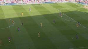 Ko bi rek'o čuda da se dese...: I navijači Barcelone iznenađeni dešavanjima na Nou Campu