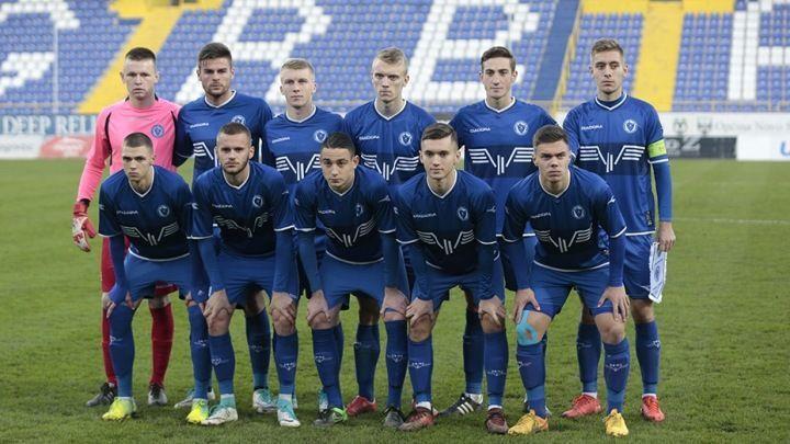 Željo u Ligi prvaka: Ovo su svi potencijalni protivnici Plavih u play-offu