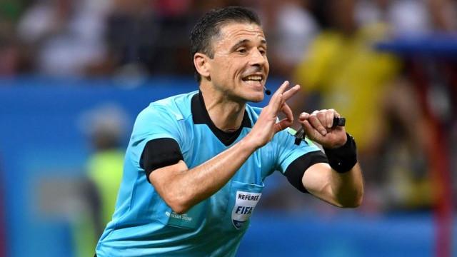 Mažić: Zbog Hrvata nisam sudio finale Svjetskog prvenstva