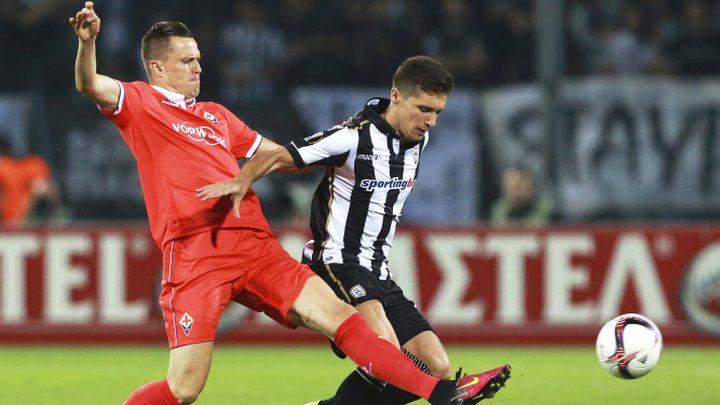Navijači PAOK-a izabrali: Cimirot postigao gol mjeseca