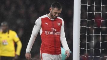 Otpisani napadač Arsenala postigao dogovor s Fenerom