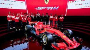 Ferrari predstavio novu zvijer: Počinje lov na titulu prvaka
