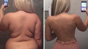 Nevjerovatni gubitci kilogramama: Nećete vjerovati da su ovo iste osobe