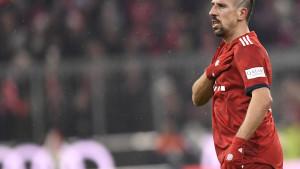 Bavarski div se probudio i očigledno je jako ljut, pa je večeras stradao Eintracht