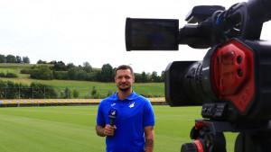 Salihović nije našao samo novi klub, nego i novi posao