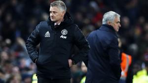 Solskjaeru je Mourinha preko glave: Ne sjedim i ne hvalim sam sebe po čitav dan...