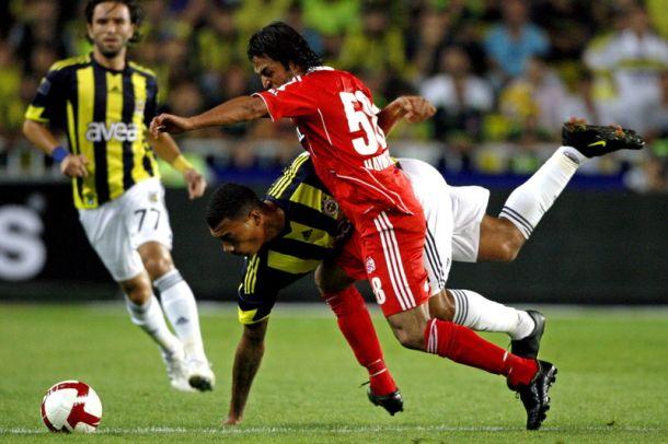 Turski klubovi izbačeni iz Evropske lige