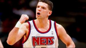 Na današnji dan prije 28 godina napustio nas je Dražen Petrović, košarkaški genijalac