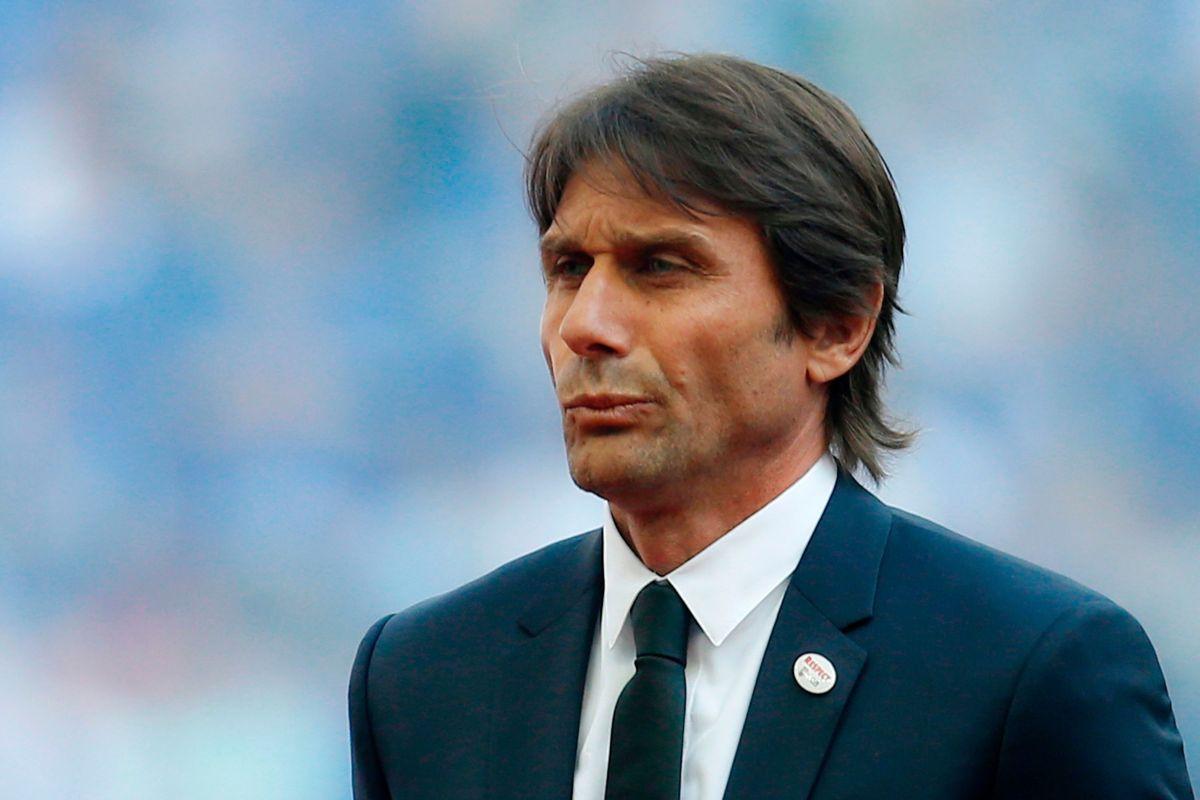 Conte: Očekuje nas težak rad, Juventus i Napoli su i dalje bolji od Intera