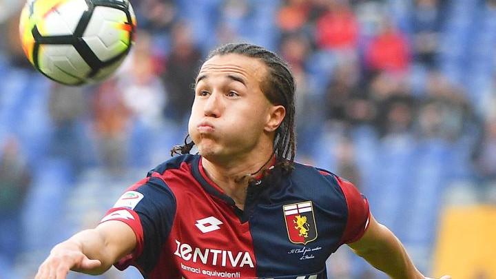 Diego Laxalt novi igrač Milana!
