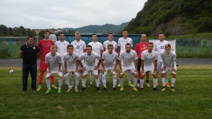 Nekadašnji premijerligaš odigrao meč na svom stadionu, sezonu kreće iz kantonalne lige