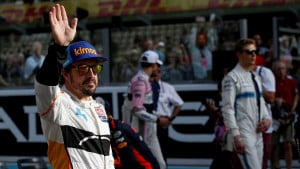 Alonso: Iz Formule 1 nosim vrlo lijepe uspomene, možda se vratim