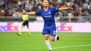 Chelsea može dodatno zaraditi na transferu Hazarda, ali se moraju ispuniti tri uslova