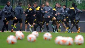 Dojučerašnji fudbaler Lokerena novi klub traži na LinkedInu