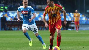 U Lecceu optimizam za nastavak sezone