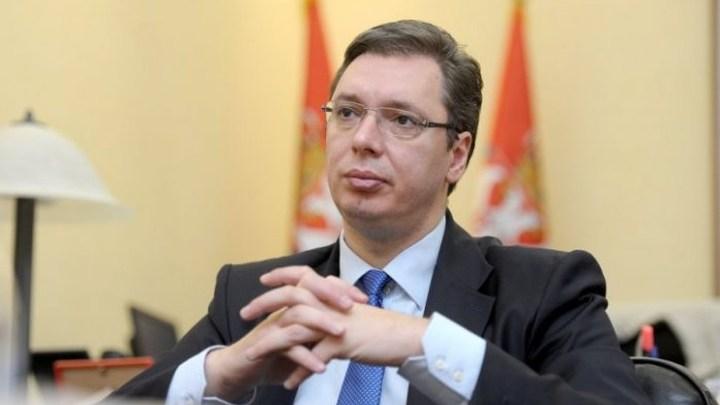Zbog Aleksandra Vučića prolongiran izbor novog selektora