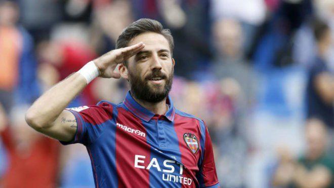 Hladan tuš na Bernabeu: Levante za pet minuta postigao dva gola Kraljevima