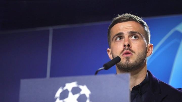 Dok navijači čekaju meč u Amsterdamu, čelnici Juventusa dogovaraju transfer Pjanićevog nasljednika