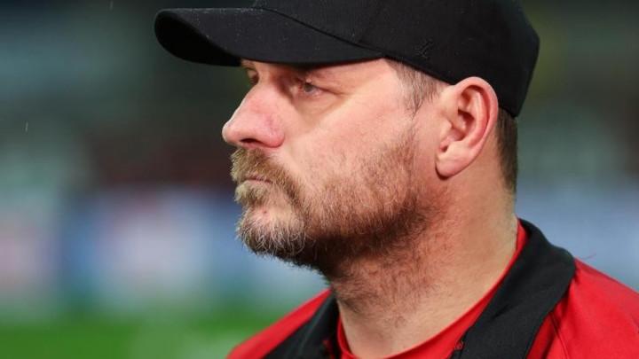 Bundesligaš čeka večerašnji meč, trener zaražen koronavirusom?