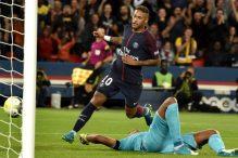 Neymarov show na Parku prinčeva: Visoka pobjeda PSG-a