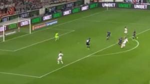 Stuttgart vodi protiv Union Berlina: Mario Gomez dao najsretniji gol u karijeri