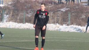 Bivši mladi reprezentativac BiH novo pojačanje NK Čelik