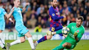 Junak Slavije: Messi i ostali su samo otišli i nisu se željeli čak ni pozdraviti